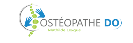 Osthéopathe Mathilde Leygue Logo